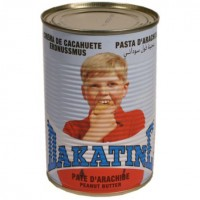 Peanut Cream Dakatine 425gr