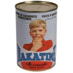 Crema De Cacahuete Dakatine 425gr