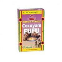 Fufu Cocoyam Mama's Choice 681gr