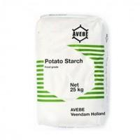 Potato Starch 25kg