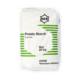 Potato Starch 25kg